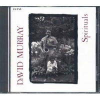 David Murray - Spirituals Japan (Diw-841) Cd