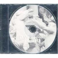 David Rose - Musica 1.0 Cd Promo Cd