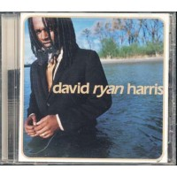 David Ryan Harris - S/T Cd