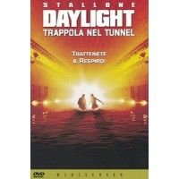 Daylight - Trappola Nel Tunnel - Sylvester Stallone Dvd