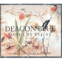 Deacon Blue - Ooh Las Vegas 2x Cd