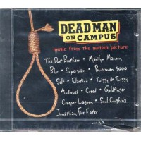 Dead Man On Campus Ost - Manson/Blur/Creed Cd