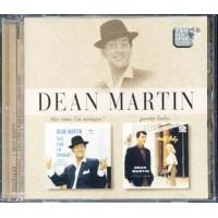 Dean Martin - This Time I'M Swingin'/Pretty Baby Cd