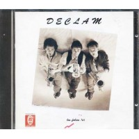 Declam - Les Folies (Demo Morselli) Cd