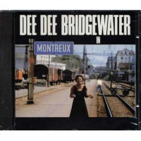 Dee Dee Bridgewater - Live In Montreux Cd