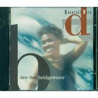 Dee Dee Bridgewater - The Magic Voice Cd