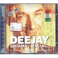 Deejay Chiama Italia - Sottotono/Space One/Subsonica/Lyricalz Cd