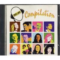 Deejay Compilation - 883/Fiorello/Dj Miko/Co Ro/Trovato/Fargetta/Articolo 31 Cd