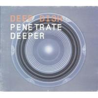 Deep Dish - Penetrate Deeper (Transeau) 2x Cd