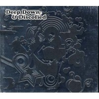 Deep Down & Discofied - Harold Melvin/Solveig 2x Cd