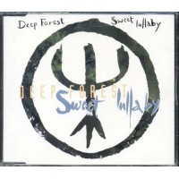 Deep Forest - Sweet Lullaby Cd