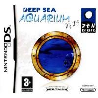 Deep Sea Aquarium By Ds (Zen Series) Nintendo Ds2x Dvd