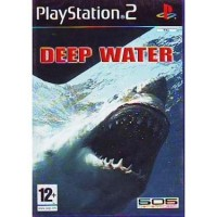 Deep Water Ita/Uk/Fr/English/France Ps2