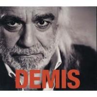 Demis Roussos - Demis Cd