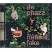 De Phazz - Natural Fake Cd