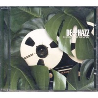 De Phazz - Plastic Love Memory Cd