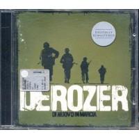 Derozer - Di New In Marcia Cd