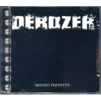 Derozer - Mondo Cd