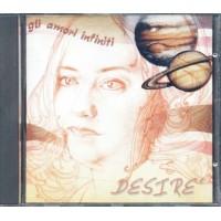 Desire' - Gli Amori Infiniti Cd