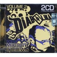 Diabolika Volume 2 Cd