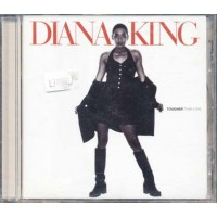 Diana King - Tougher Than Love Cd