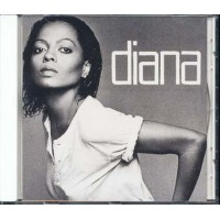 Diana Ross - Diana (1980 Nile Rodgers) Cd