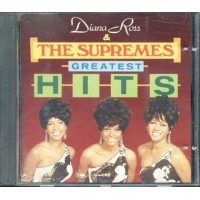 Diana Ross & The Supremes - Greatest Hits Duchesse Cd