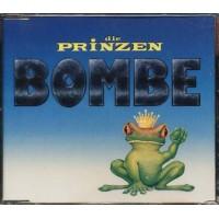 Die Prinzen - Bombe Cd