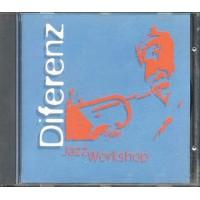 Diferenz - Jazz Workshop Cd