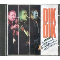 Dik Dik - Sognando La California E Altre Storie Cdcln 25141 Cd