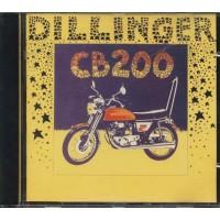 Dillinger - Cb 200 Cd