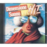 Dimensione Suono - Whitney Houston/P.M. Dawn Cd