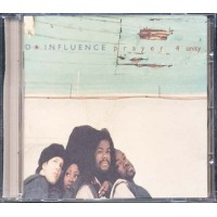 D Influence - Prayer 4 Unity Cd
