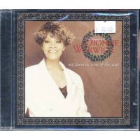 Dionne Warwick - My Favorite Time Of The Year Cd