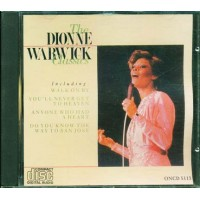 Dionne Warwick - The Classics Cd