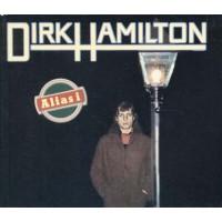 Dirk Hamilton - Aliasi Digibook Cd