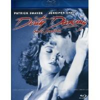 Dirty Dancing Balli Proibiti - Patrick Swayze Blu Ray