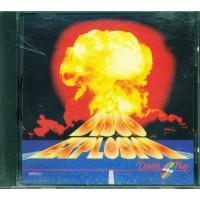 Disco Explosion - Gloria Gaynor/Sabrina Salerno Cd