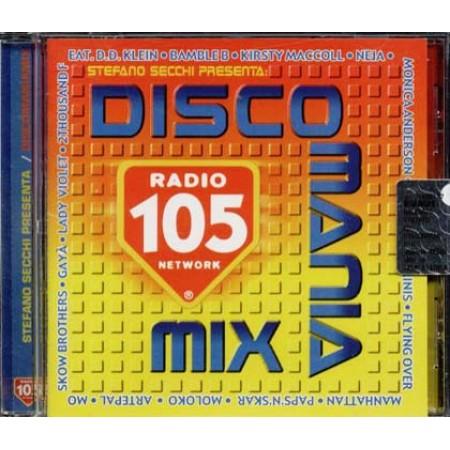 Discomania Mix - Moloko/Lady Violet Cd
