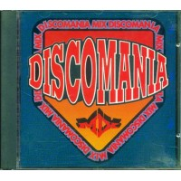 Discomania Mix - Ramirez/Cappella/The Shamen Cd
