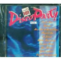 Disco Party 1 - De La Soul/Afrika Bambaataa/Joy Salinas Cd