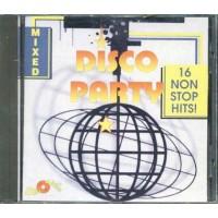 Disco Party - Discomagic Cd