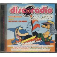 Discoradio All Hits 1999 - Kim Lucas/Miranda/Prezioso/Tamperer Cd