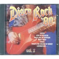 Disco Rock '80 Vol. 2 Dig It Cd