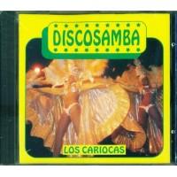 Discosamba - Los Cariocas Cd
