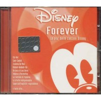 Disney Forever - Biancaneve/Robin Hood/Aristogatti/Mary Poppins Cd
