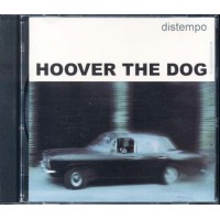 Distempo - Hoover The Dog Cd