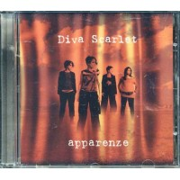 Diva Scarlet - Apparenze Cd