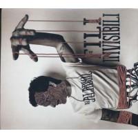 Dj Aladyn - Fili Invisibili (Radio Deejay/Nikki) Digipack Cd