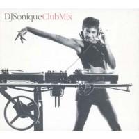 Dj Sonique Club Mix Cd